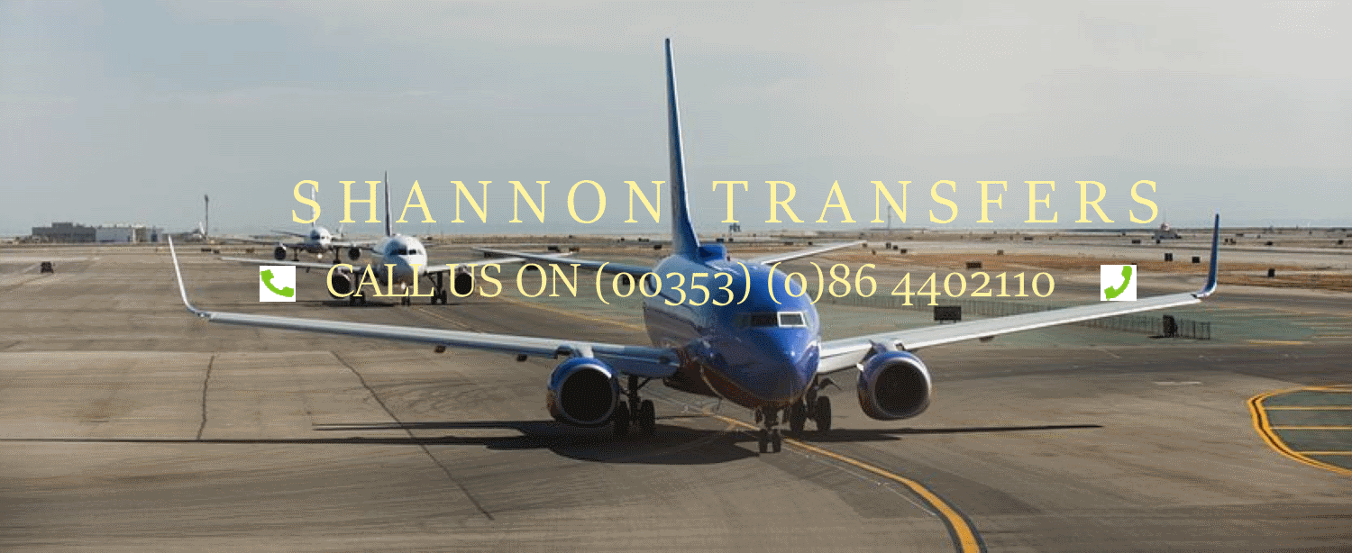 Todays Arrivals - Shannon Airport